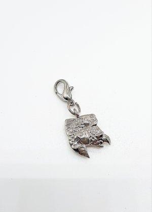 Charms srebrny