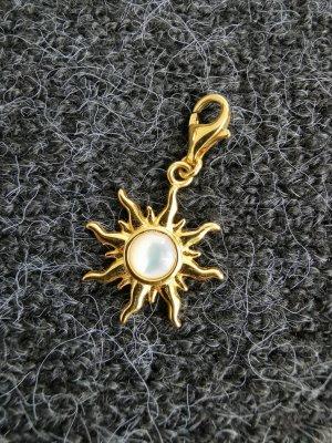 Thomas Sabo Colgante color oro