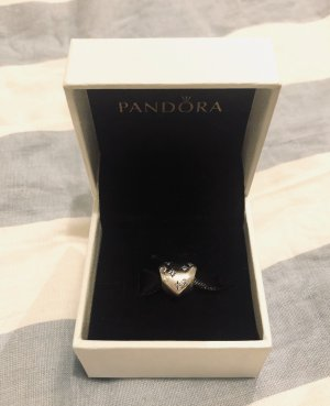 Pandora Ciondolo argento-blu