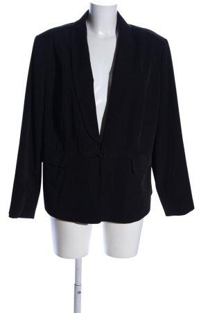 Charmant Short Blazer black business style
