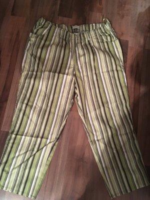 Charmant Jersey Pants multicolored cotton