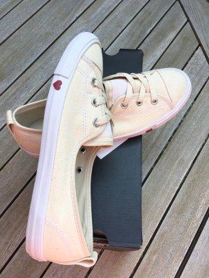 Converse Slip-on Sneakers multicolored cotton
