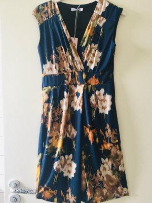 Charmantes feminines Kleid MODISSIMA Made in Italy 40
