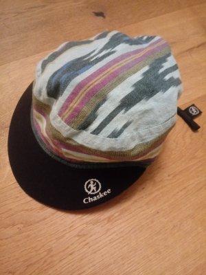Chaskee Cappello in tessuto azzurro