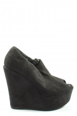 Chasse Cut-Out-Stiefeletten