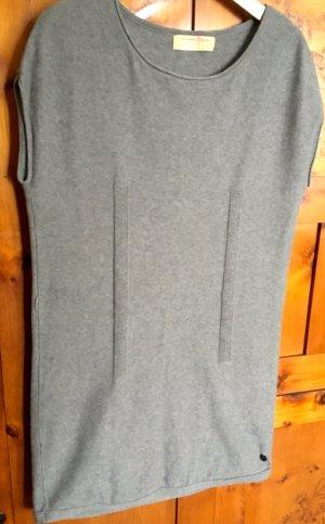 Chasuble grau (ärmelloses Überkleid)