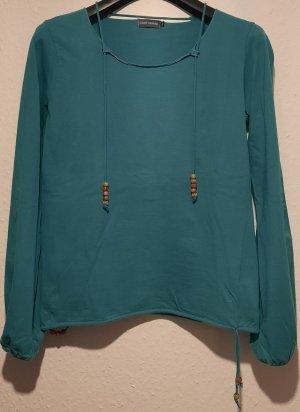 Chattawak Długa koszulka jasnoniebieski