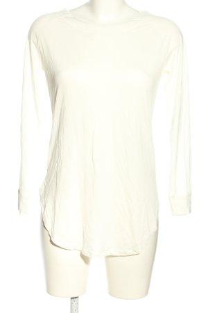 Chattawak Oversized Shirt natural white casual look