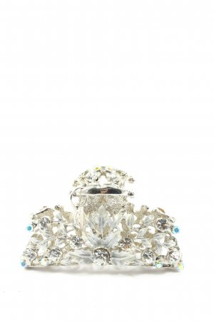 CHC Haarklem zilver elegant