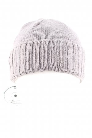 Cheap Monday Gorro gris claro look casual