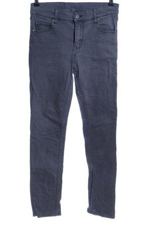 Cheap Monday Boot Cut Jeans hellgrau Casual-Look