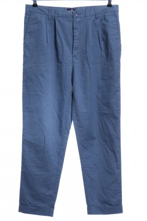 Cheap Monday Bundfaltenhose graublau Casual-Look