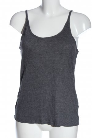 Cheap Monday Camisoles light grey flecked casual look