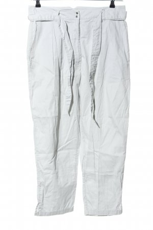Cheap Monday Chinohose hellgrau Casual-Look