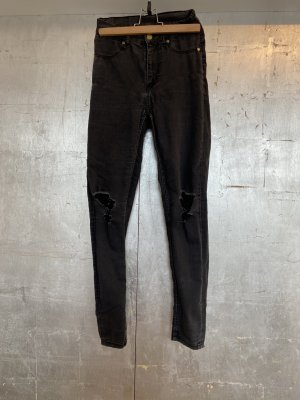 Cheap Monday High Waist Trousers multicolored