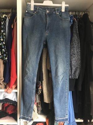 Cheap Monday High Waist Jeans 28
