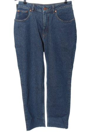Cheap Monday High Waist Jeans blue casual look