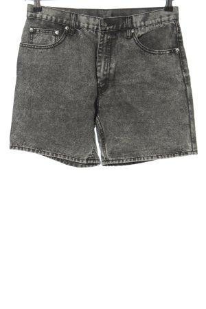 Cheap Monday High-Waist-Shorts