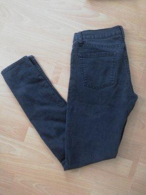 Cheap Monday Skinny Jeans black-anthracite