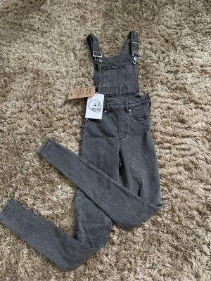 Cheap Monday Tube jeans grijs
