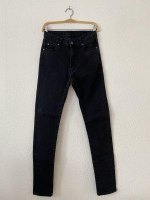 Cheap Monday Jeans, schwarz