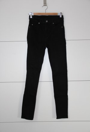 Cheap Monday Jeans schwarz