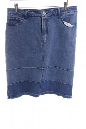 Cheap Monday Jeansrock blau Casual-Look