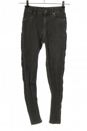 Cheap Monday Jeggings hellgrau Casual-Look