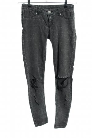 Cheap Monday Jeggings schwarz Casual-Look