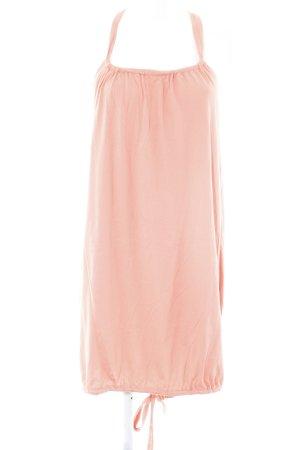 Cheap Monday Jerseykleid apricot sportlicher Stil