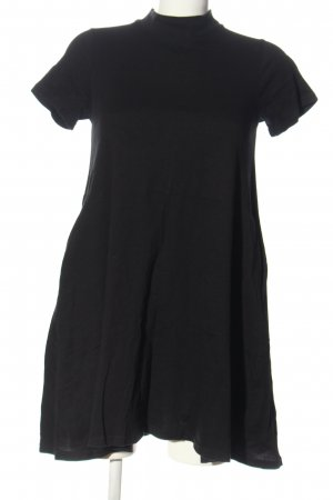 Cheap Monday Shortsleeve Dress black casual look