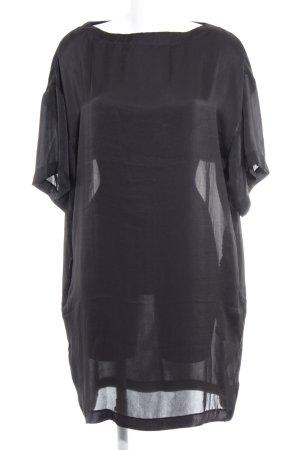 Cheap Monday Kurzarmkleid schwarz Elegant