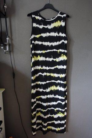 Cheap Monday Midi Dress multicolored cotton