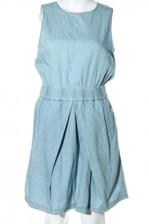 Cheap Monday Minikleid blau Casual-Look