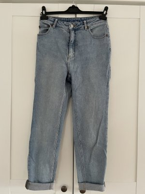 Cheap Monday Mom-Jeans azure