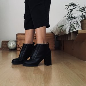 Cheap Monday Plateau Boots
