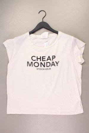 Cheap Monday T-shirt imprimé multicolore coton