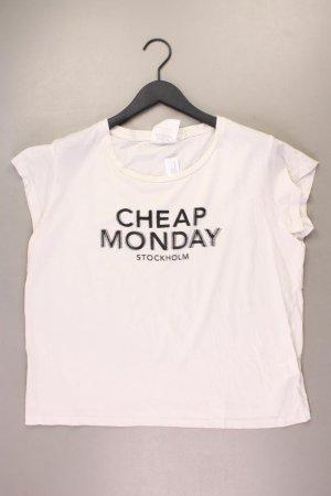 Cheap Monday Print Shirt multicolored cotton