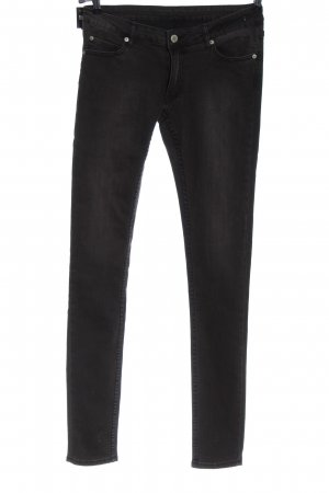 Cheap Monday Tube Jeans black casual look