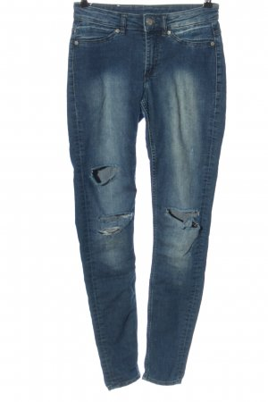 Cheap Monday Tube Jeans blue casual look