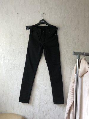 Cheap Monday Dopasowane jeansy czarny
