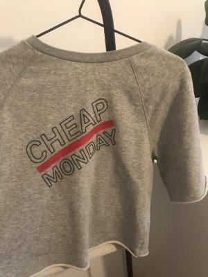 Cheap Monday T-shirt Wielokolorowy