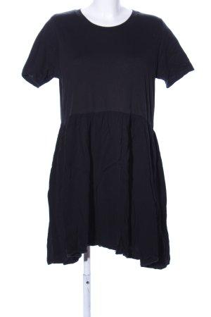 Cheap Monday Shirtkleid schwarz Casual-Look