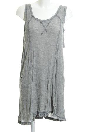 Cheap Monday Shirtkleid hellgrau Casual-Look