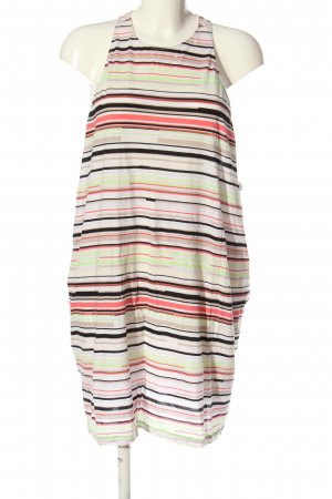 Cheap Monday Shirttunika Streifenmuster Casual-Look