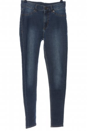 Cheap Monday Jeans skinny blu stile casual
