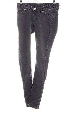 Cheap Monday Skinny Jeans hellgrau Casual-Look