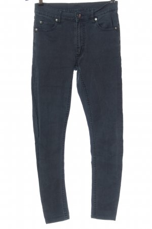 Cheap Monday Skinny Jeans blue casual look