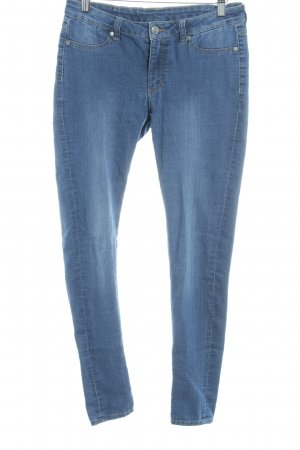 Cheap Monday Skinny Jeans blau schlichter Stil