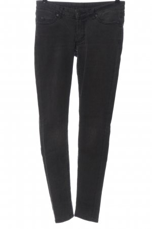 Cheap Monday Skinny Jeans light grey casual look